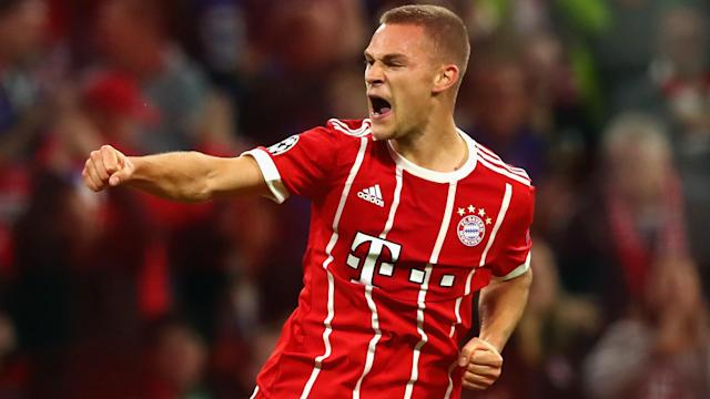 Bayern Munich breezed past Celtic at the Allianz Arena to go three points clear of the Brendan Rodgers' side in Group B.