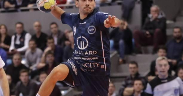 Hand - Lidl StarLigue - Lidl Starligue : Toulouse fait craquer Chambéry