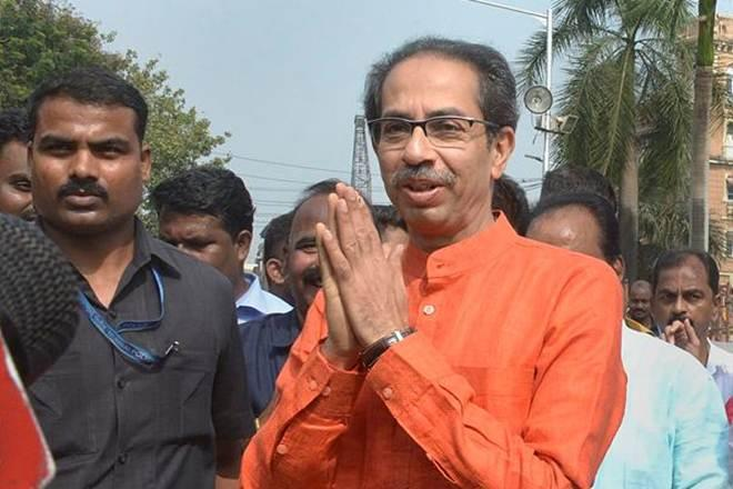The party also asked CM Thackeray to take action against the organisation under the existing anti-terror laws. (PTI Photo)