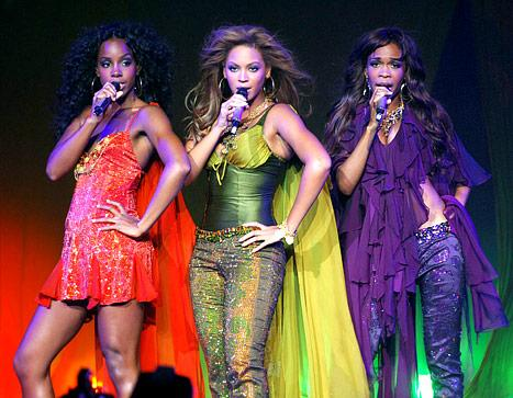 Destiny's Child to Join Beyonce's Super Bowl Halftime Show!