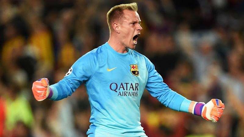 Ter Stegen contract talks halted by pandemic but Barcelona goalkeeper insists he's going nowhere