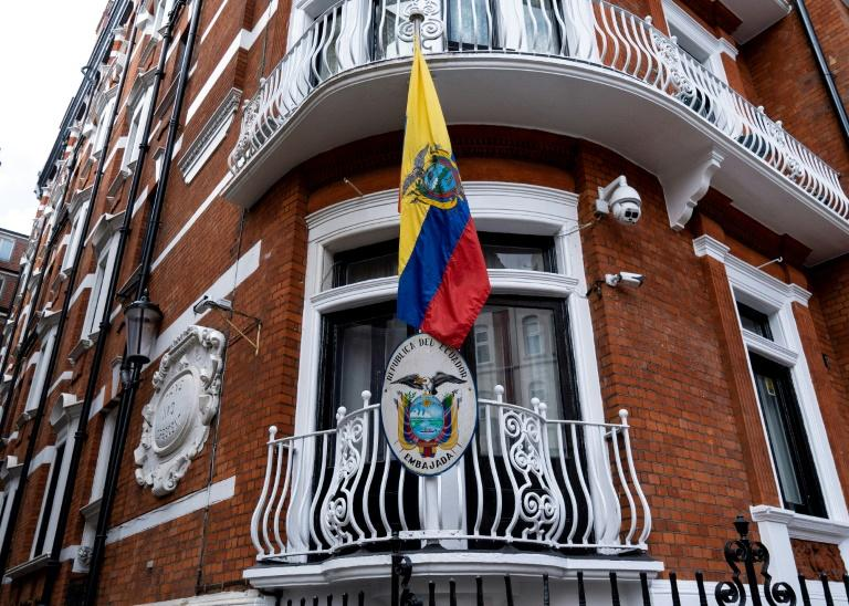 The system allegedly gave the CIA direct access to private meetings between Assange and his lawyers inside the Ecuadoran embassy in London