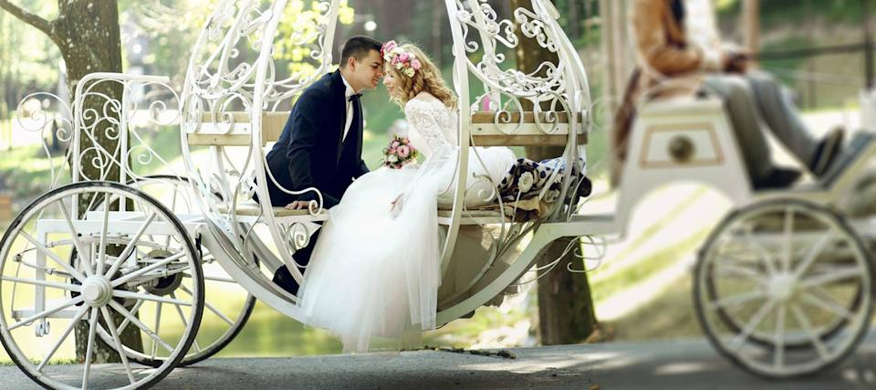 Poll: One-Third Who Marry Go Into Debt Over Extravagant Weddings