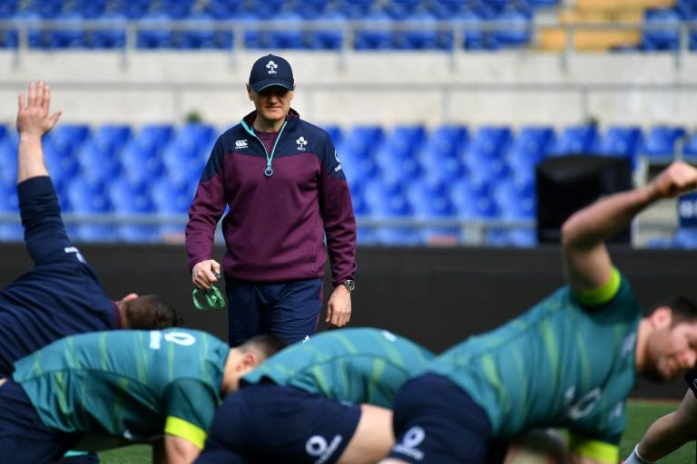 Victory for Joe Schmidt's Ireland team against Wales, allied with an England win over Scotland, would make for a mouth-watering Six Nations title decider in Dublin