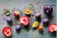 """<p>While there are many factors—like environment, family history, and age—that can affect how long you live, there's no shortage of research to back up the very strong connection between diet and longevity. <br><br>""""Fruits and vegetables contain compounds that reduce the risk of <a href=""""https://www.prevention.com/health/health-conditions/g26253924/weird-heart-disease-risk-factors/"""" rel=""""nofollow noopener"""" target=""""_blank"""" data-ylk=""""slk:heart disease"""" class=""""link rapid-noclick-resp"""">heart disease</a> and <a href=""""https://www.prevention.com/health/g20494503/stroke-symptoms/"""" rel=""""nofollow noopener"""" target=""""_blank"""" data-ylk=""""slk:stroke"""" class=""""link rapid-noclick-resp"""">stroke</a>, some cancers, chronic respiratory diseases, <a href=""""https://www.prevention.com/health/health-conditions/a21764231/type-2-diabetes-definition/"""" rel=""""nofollow noopener"""" target=""""_blank"""" data-ylk=""""slk:diabetes"""" class=""""link rapid-noclick-resp"""">diabetes</a>, and obesity, which is one of the reasons health experts are constantly trying to encourage people to eat more of them,"""" says Frances Largeman-Roth, RDN, author of <em><u><a href=""""https://www.amazon.com/Eating-Color-Delicious-Healthy-Recipes/dp/1617690295?tag=syn-yahoo-20&ascsubtag=%5Bartid%7C10063.g.36311782%5Bsrc%7Cyahoo-us"""" rel=""""nofollow noopener"""" target=""""_blank"""" data-ylk=""""slk:Eating in Color"""" class=""""link rapid-noclick-resp"""">Eating in Color</a></u></em>. </p><p>But fruits and veggies aren't the only foods you should be nourishing your body with to play your best defense against diseases. Here is a laundry list of the most nutritious foods to add to your diet to improve your longevity and protect your health.</p>"""
