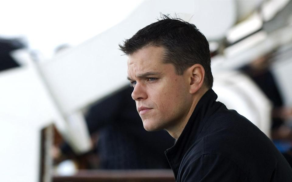 "<p>Criticising <em>The Bourne Ultimatum's</em> script, Matt Damon was pretty candid about his feelings for the film's writer. ""I don't blame Tony for taking a boatload of money and handing in what he handed in. It's just that it was unreadable. This is a career-ender. I mean, I could put this thing up on eBay and it would be game over for that dude. It's terrible. It's really embarrassing."" Damon realised he'd burned a bridge with one of the most well-respected writers in Hollywood, he called up the journalist who'd reported his comments in an attempt to retract his statement. </p>"
