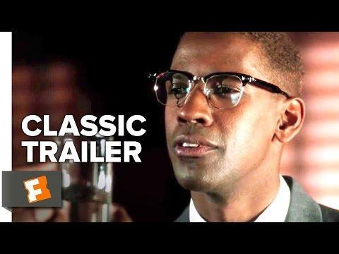 "<p>Denzel Washington stunned as civil rights leader Malcolm X in this 1992 film, and it follows Malcolm throughout his life, including his conversion to Islam, his human rights and social justice work, his pilgrimage to Mecca, and his assassination on February 21, 1965. The movie landed Washington an Academy Award nomination, and in 2010, the film was selected for preservation in the <a href=""https://www.loc.gov/item/prn-10-273/2010-national-film-registry-announced/2010-12-28/"" rel=""nofollow noopener"" target=""_blank"" data-ylk=""slk:United States National Film Registry"" class=""link rapid-noclick-resp"">United States National Film Registry</a>.</p><p><a class=""link rapid-noclick-resp"" href=""https://www.amazon.com/Malcolm-X-Denzel-Washington/dp/B0097JUG86/?tag=syn-yahoo-20&ascsubtag=%5Bartid%7C2139.g.33380025%5Bsrc%7Cyahoo-us"" rel=""nofollow noopener"" target=""_blank"" data-ylk=""slk:Stream it here"">Stream it here</a></p><p><a href=""https://www.youtube.com/watch?v=sx4sEvhYeVE"" rel=""nofollow noopener"" target=""_blank"" data-ylk=""slk:See the original post on Youtube"" class=""link rapid-noclick-resp"">See the original post on Youtube</a></p>"