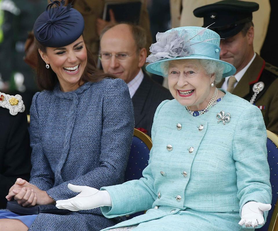 """<p>According to UK Parliament, although not prohibited by law, it's considered unconstitutional for the Monarch to vote in an election. A Buckingham Palace spokesperson told Newsweek that senior members of the royal family who are """"close to the Queen,"""" such as the Duke and Duchess of Cambridge, also don't exercise their right to vote.</p>"""