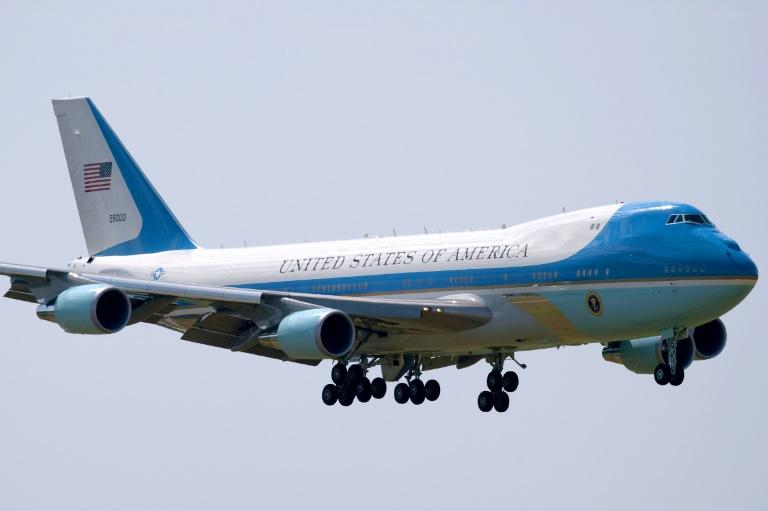 Boeing will still build the 747 as a freight carrier and for select clients, including the US president, who has used a specially-outfitted 747 as Air Force One since 1990