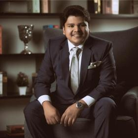 Pranjal Agarwal's Hèrmosa design studio to change the phase of the Indian décor world