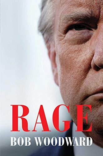 """Rage,"" by Bob Woodward (Amazon / Amazon)"