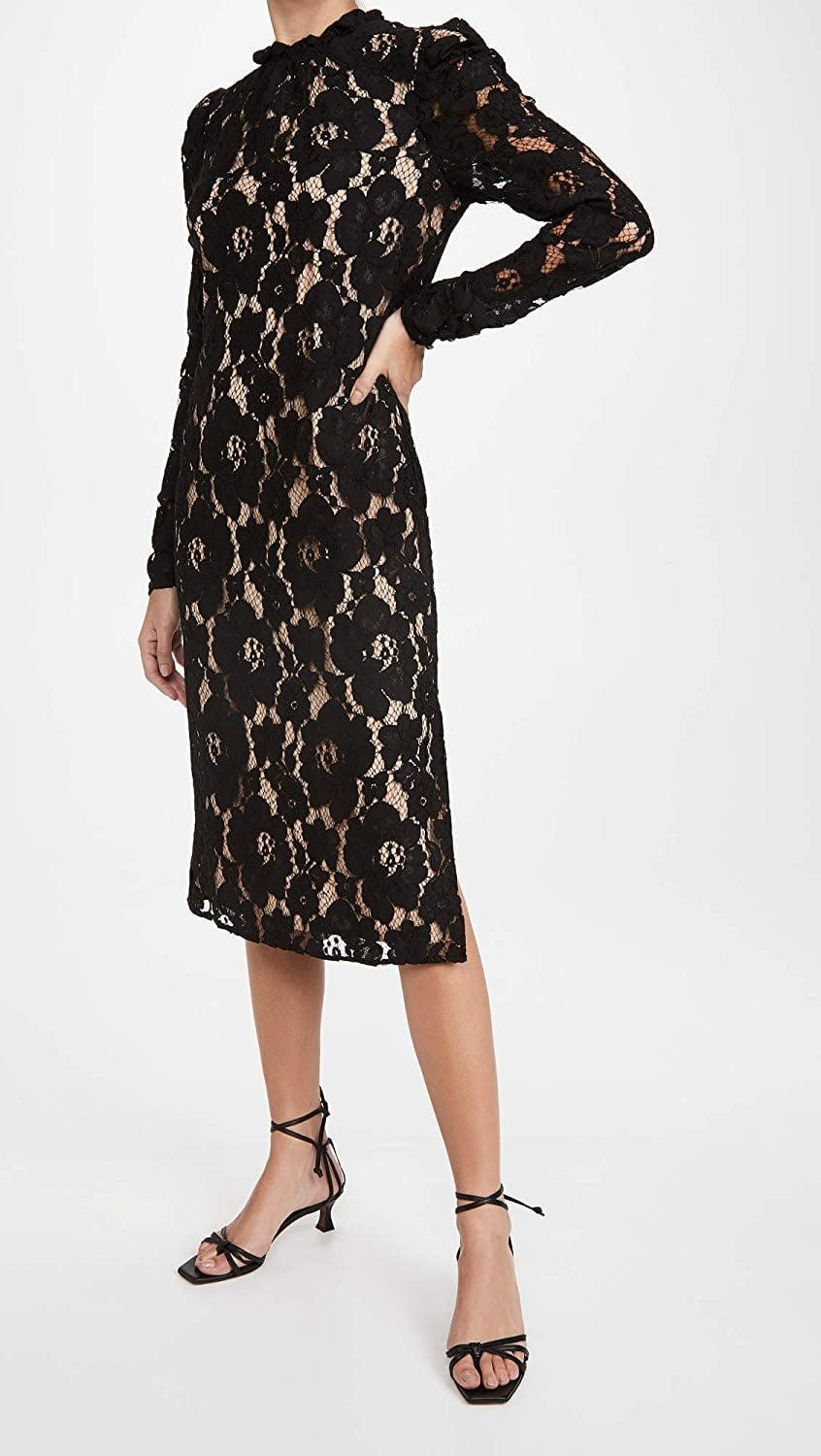 <p>This <span>Wayf Emma Midi Dress</span> ($120) also comes in white.</p>