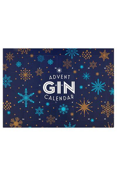 <p>Perfect for you gin buffs. Each day offers a new flavoured gin, ranging from Hall and Bramley Elderflower Gin to Sipsmith's Lemon Drizzle Gin, or something a little unusual like Peaky Blinder Spiced Gin.</p><p><strong>Available in Iceland, £50.00 </strong></p>