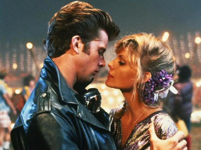 Grease 2 Paramount Picture