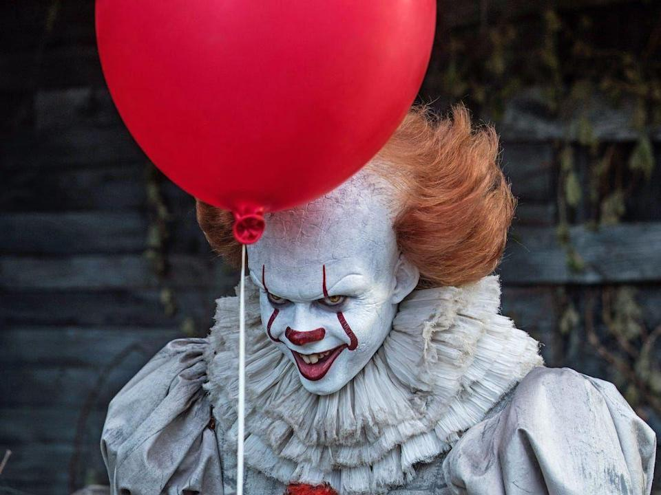 """<p>Their performances are legendary, but you might not recognize their real faces... at least not yet, anyway. From the talented stunt performers who've donned the masks of iconic slashers, like Michael Myers in <em>Halloween</em> and Jason Voorhees in <em><a href=""""https://www.redbookmag.com/life/g29216703/friday-the-13th-films-ranked/"""" rel=""""nofollow noopener"""" target=""""_blank"""" data-ylk=""""slk:Friday the 13th"""" class=""""link rapid-noclick-resp"""">Friday the 13th</a></em>, to the man who single-handedly played Freddy Krueger in over seven <em>A </em><em>Nightmare on Elm Streets</em> films, let's sneak a peek behind the mask of iconic horror movie villains.</p>"""