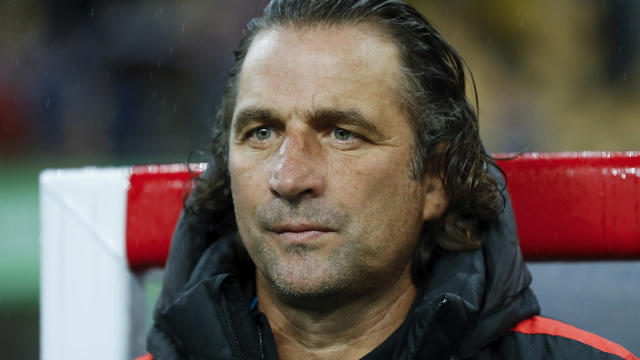 Ahead of a trip to Brazil in World Cup qualifying, Juan Antonio Pizzi told Chile they still had work to do to reach Russia.
