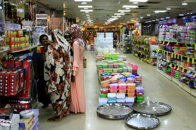 Sudanese business owners fear that months of political turmoil could bring on a full-scale economic collapse