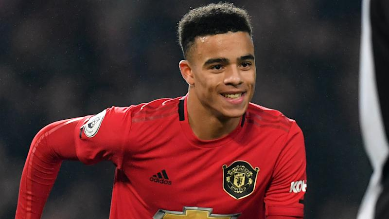 Greenwood can become a Manchester United legend, no doubt about it - Shaw