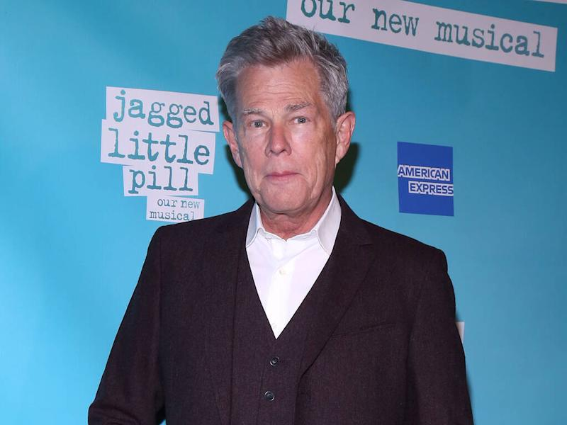 David Foster arranged the Duke & Duchess of Sussex's Vancouver vacation