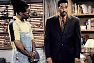 <p>Steve Harvey's sitcom wasn't necessarily a big deal in and of itself, fitting in seamlessly along similar comedies of the era. For the most part, it's most memorable for helping Harvey transition from stand-up comic to TV comic, which has led him to his frequent TV hosting gigs today.</p>