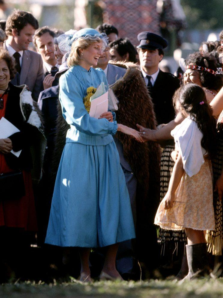 iconic princess diana dresses on the auction block video