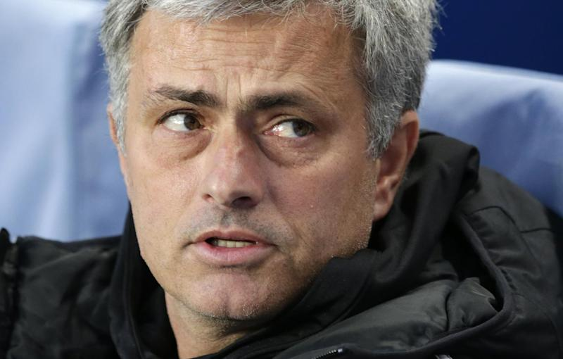 Mourinho can't afford another trophyless season