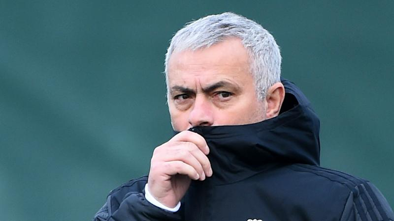 Mourinho rejects Benfica speculation