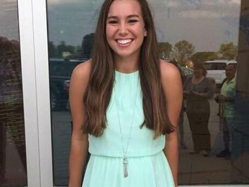 """fbb9788d6 Mollie Tibbetts' father, Rob, wrote a powerful op-ed in the Des Moines  Register once again asserting that his daughter is no one's """"pawn"""" in the  immigration ..."""