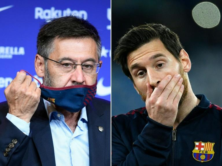 Instability means Bartomeu's victory over Messi may prove hollow