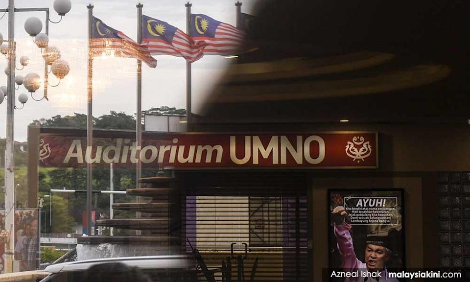 All eyes on Umno supreme council meet tonight