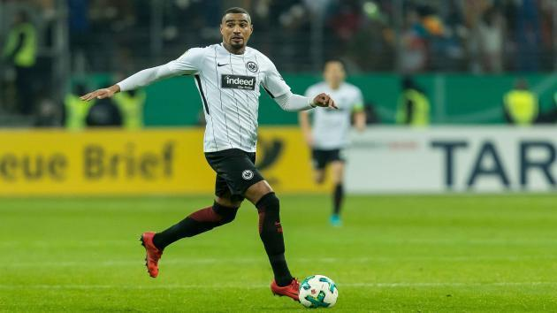 <p>Boateng previews Bundesliga clash with Stuttgart</p>