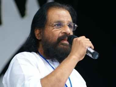 Yesudas' pilgrimage to Sabarimala signals potential for peace amid row surrounding temple