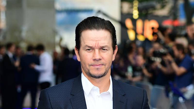 Mark Wahlberg shows off muscular body with topless Instagram snap