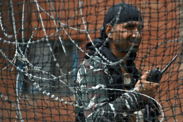 In the absence of real news from Kashmir, waves of false information have emerged online