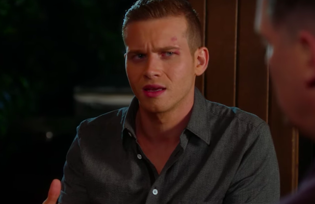 '9-1-1': Bobby Admits He's the 'Dumb Ass' Who Thinks Buck Isn't Ready to Come Back to Work (Exclusive Video)