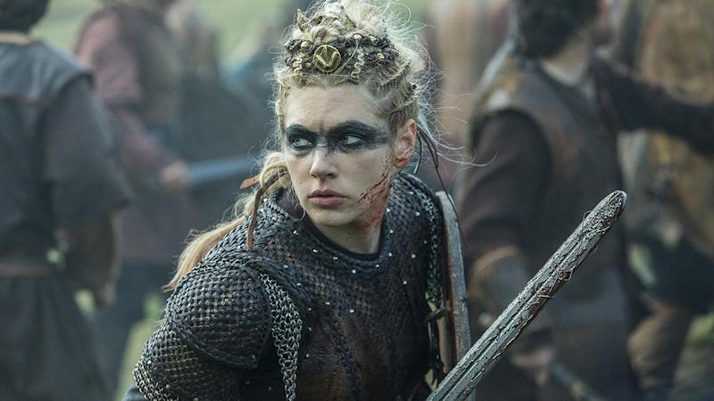 'Vikings' Spinoff Picked Up by Netflix