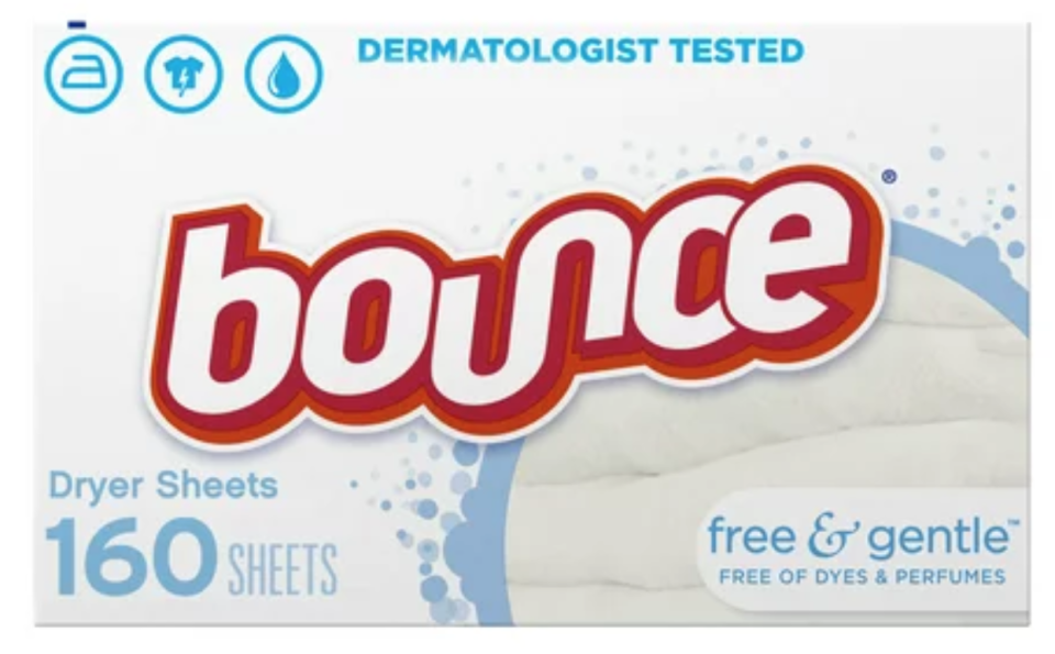 No static, no wrinkles, no obnoxious perfumes...just clean, snuggly duds. (Photo: Walmart)