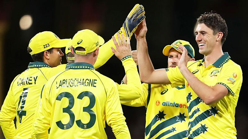 England v Australia: Twenty20 & one-day internationals announced