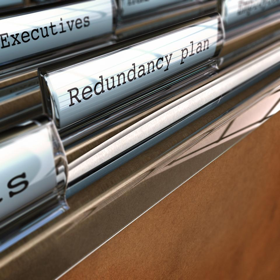 What impact can witnessing redundancies have on remaining employees - and how can employers help support people through these hard times? Photo: Getty