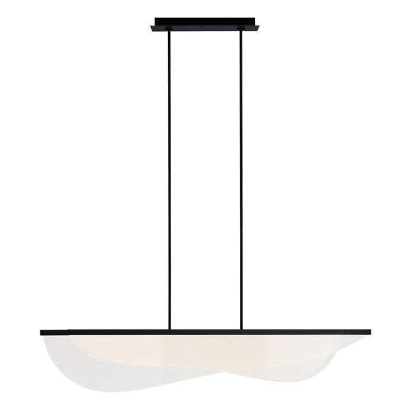"<p><strong>Tech Lighting</strong></p><p>circalighting.com</p><p><strong>$2416.00</strong></p><p><a href=""https://www.circalighting.com/nyra-60-linear-suspension-700lsnyr60/"" rel=""nofollow noopener"" target=""_blank"" data-ylk=""slk:Shop Now"" class=""link rapid-noclick-resp"">Shop Now</a></p><p>This pendant draws the perfect line between soft and structured.</p>"