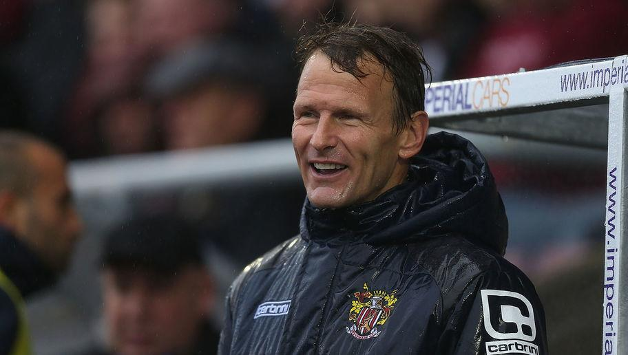 Former Tottenham and Manchester United strikerTeddy Sheringham has been officially unveiled as the new manager of Indian Super League side Atletico de Kolkata, the club have confirmed via their Twitter account. 51-year-old Sheringham previously managed League Two sideStevenage in the 2015/16 season, and has now replacedSpaniard Jose Francisco Molina who led the Indian side to their second title in three years - in his one and only year at the club. We give you our head coach for the 4th...