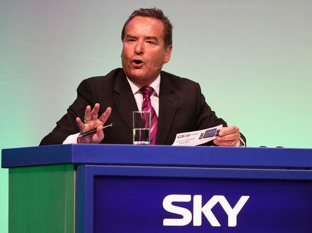 Gillette Soccer Saturday Live with Jeff Stelling