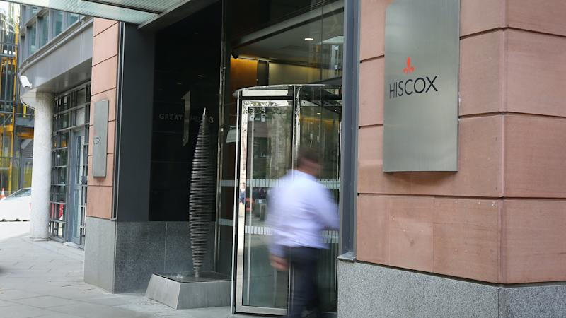 Insurers Hiscox and RSA predict £200m hit from landmark Covid-19 ruling