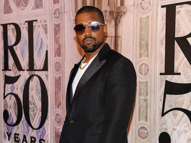 Kanye West building amphitheatre on Wyoming ranch