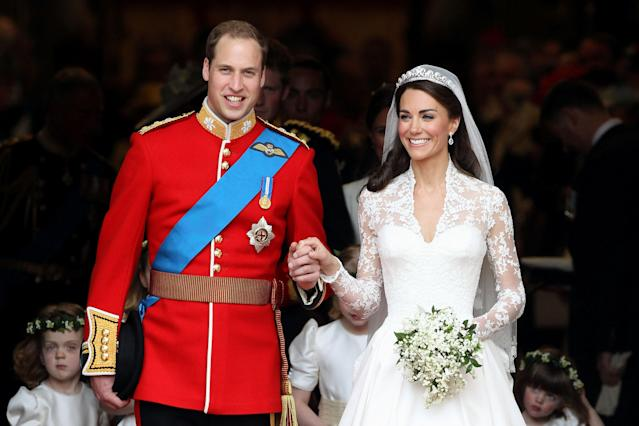 Kate Middleton and Prince William seem to have the ultimate love story however not everything has been smooth sailing. Source: Getty