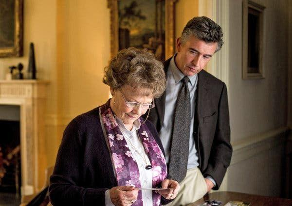 "<p>When Philomena (Judi Dench) was 17, her baby was forcibly given away for adoption. Decades later, Philomena begins to search for the son she always wanted to raise. </p><p><a class=""link rapid-noclick-resp"" href=""https://www.amazon.com/gp/video/detail/amzn1.dv.gti.a8a9f75c-09b6-d00c-628f-64e48d1433df?autoplay=1&ref_=atv_cf_strg_wb&tag=syn-yahoo-20&ascsubtag=%5Bartid%7C10072.g.35120185%5Bsrc%7Cyahoo-us"" rel=""nofollow noopener"" target=""_blank"" data-ylk=""slk:Watch Now"">Watch Now</a></p>"