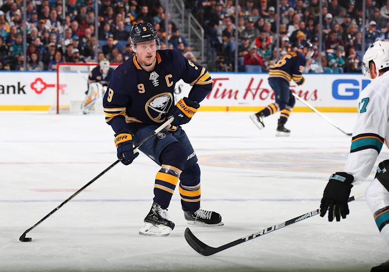 nhl mailbag just how good are the buffalo sabres