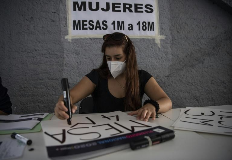 Chileans will be voting on whether to change a dictatorship-era constitution seen as the bedrock of the nation's glaring inequalities