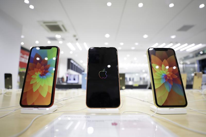 Apple Cancels Production Boost for Budget iPhone XR: Nikkei