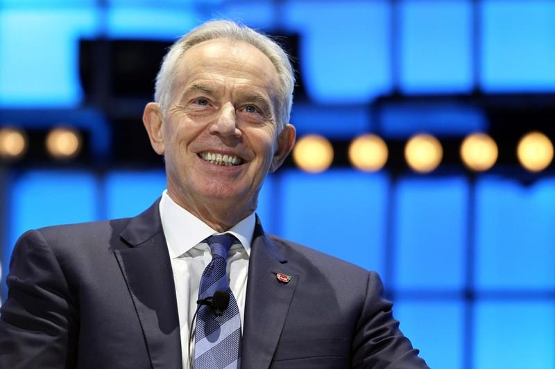 Both UK parties are peddling fantasies, says former PM Blair